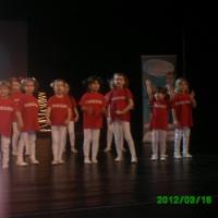 Spectacol Karina Palatul Copiilor